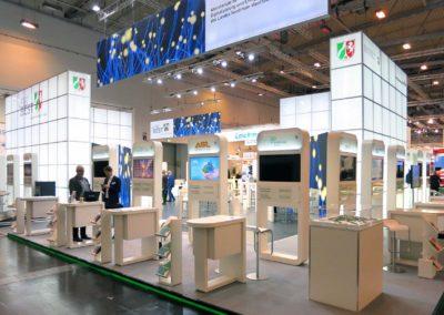 E-world: Branchentreffpunkt der Energiewirtschaft